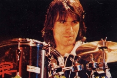 Cozy Powell Killer Front